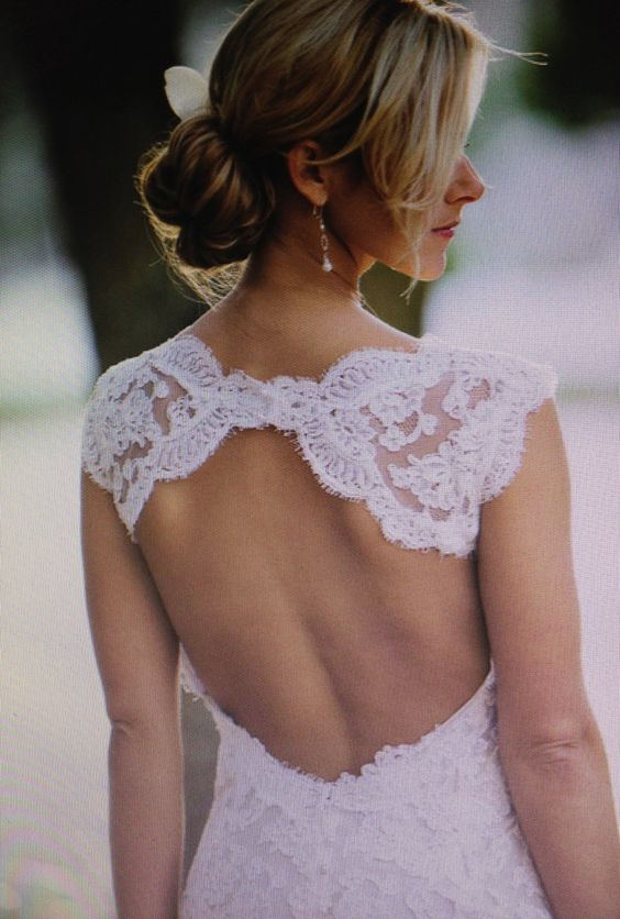 Pinterest the world s catalog of ideas for Angel wings wedding dress