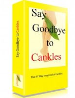 Cankles-Schmankles: Get Skinny Ankles