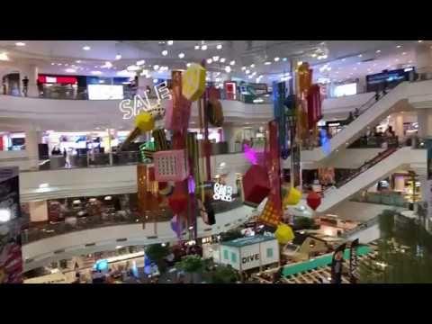 مجمع ذا مول بانكوك من الداخل Thailand Life Screenshots
