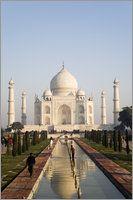 Anders Blomqvist - Taj Mahal