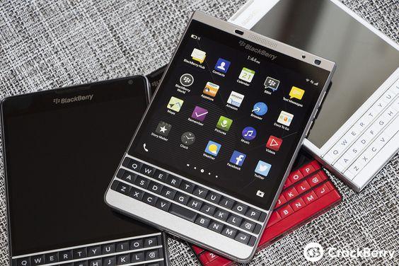 BlackBerry Passport Silver Edition review!   CrackBerry.com