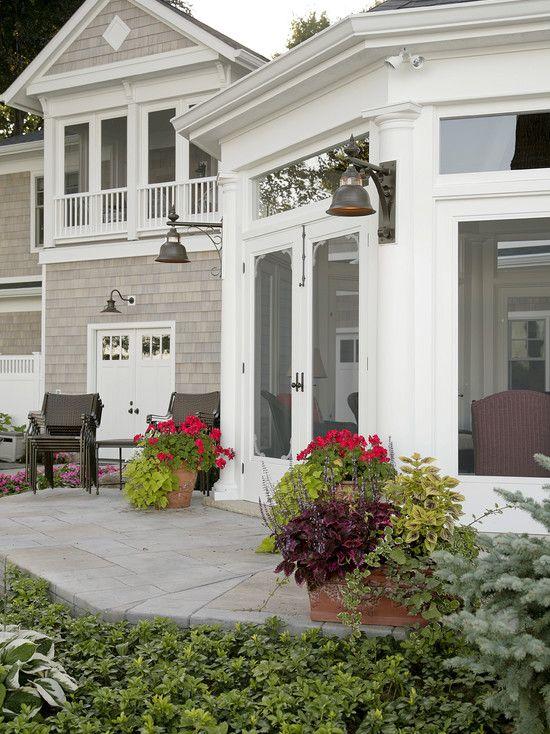 Best Exterior Eastern Red Cedar Shake Siding W Cabot Beechwood 400 x 300