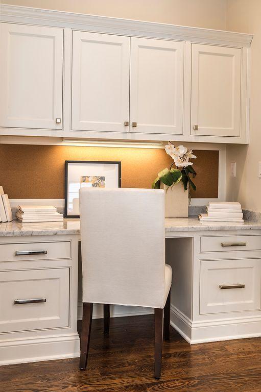 Trending Kitchen Desk Ideas 2019 Kitchen Desk Areas Home Office Decor Home Office Design
