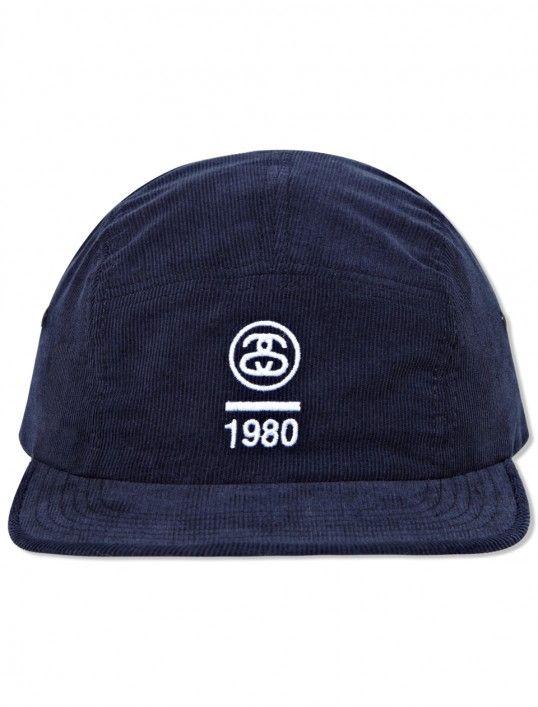 Deluxe Corduroy Camp Cap #stussydeluxe #menswear #accessories