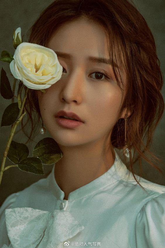 绝对人气写真 's Weibo_Weibo