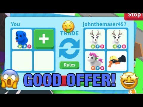 ffcec7ec479cc3f2722090e03ff0e2a8 - How To Get A Neon Blue Dog In Adopt Me
