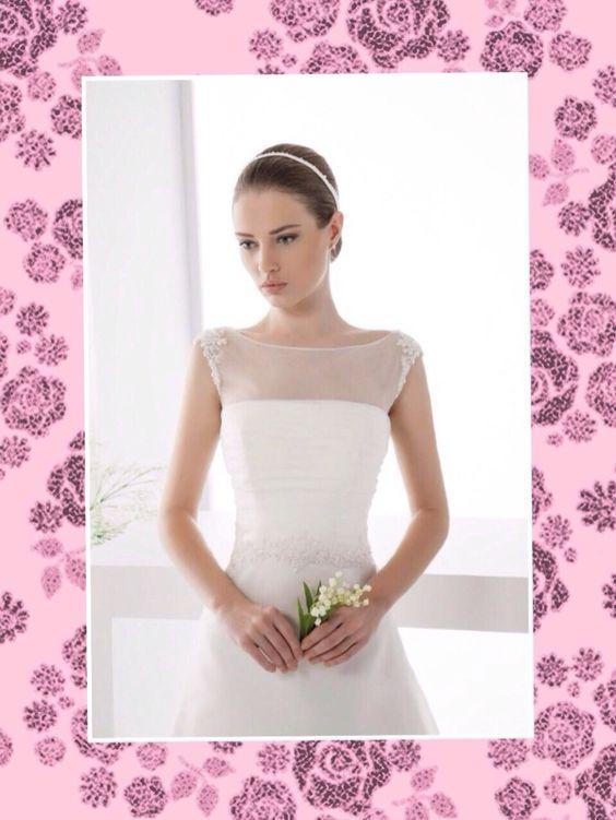 Matrimonio....uguale abito da sposa! Ma l'abito da sposa più adatto a te quale sarà?....quello che ti valorizza al massimo...e' l'abito più sognato, più desiderato....quello che tutti gli invitati aspettano di vedere!  Prendete un appuntamento e vi sveleremo il segreto di come scegliere il vostro abito con il cuore! www.tosettisposa.it #wedding #weddingdress #tosetti #abitidasposo #abitidacerimonia #abiti  #tosettisposa #abitidasposa #nozze #bride #alessandrotosetti