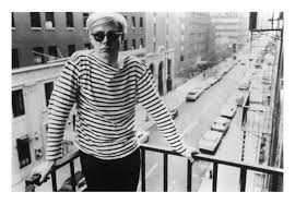 Image result for andy warhol