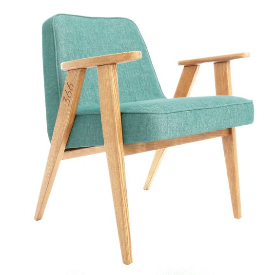366 easy chair loft