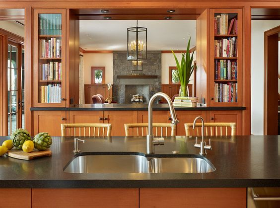 Kitchen dining partition google search ideas for the house pinterest search kitchen - Partition kitchen dining ...