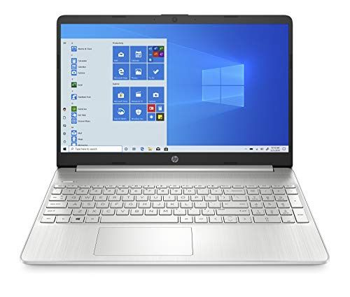 Hp 15s Eq0024au 15 6 Inch Laptop 3rd Gen Ryzen 5 3500u 8gb 512gb Ssd Windows 10 Radeon Vega 8 Graphics Natural Sil In 2020 Best Laptops Laptop Portable Laptop