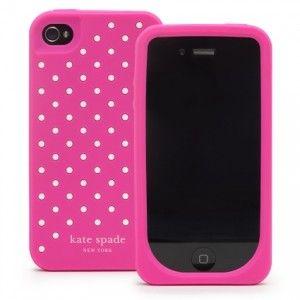 iPhone 4 case - Kate Spade NY 35.00