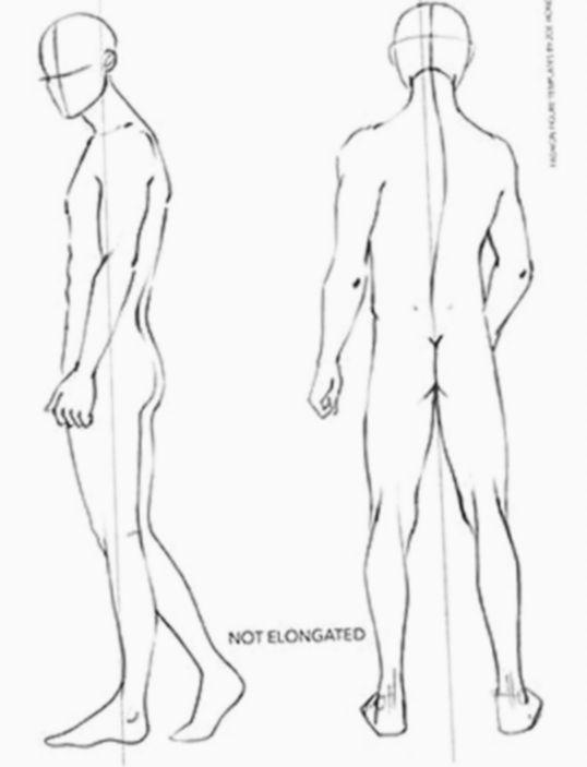 16 Fashion Drawing Tutorial Body Types Fashion Drawing Tutorial Fashion Figure Templates Fashion Drawing