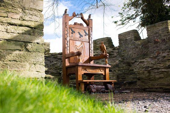 Cardigan Castle #cardigan #ceredigion #events