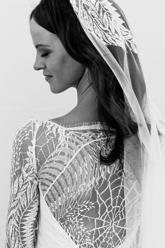 Wedding photography by Erin & Tara