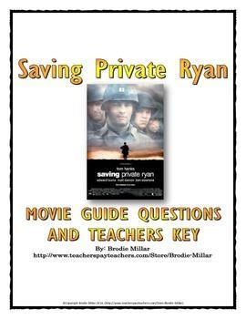 Saving private ryan summary essay