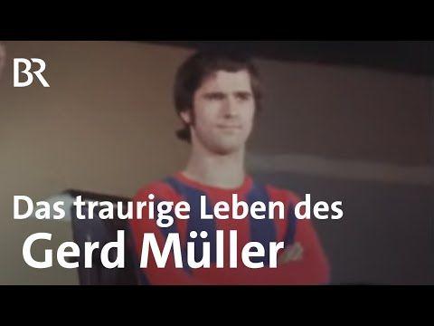 Biografie Das Traurige Leben Des Grossen Fussballers Gerd Muller Capriccio Br Youtube Youtube Incoming Call Screenshot History