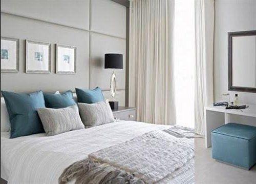 Colores Para Dormitorios 100 Combinaciones Perfectas Bedroom Interior Elegant Bedroom Modern Bedroom Design