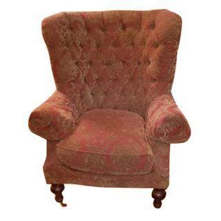Lillian August Wingback Chair