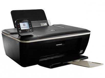 Multifuncional HP 3516 Ink Advantage Colorida - Wi-Fi