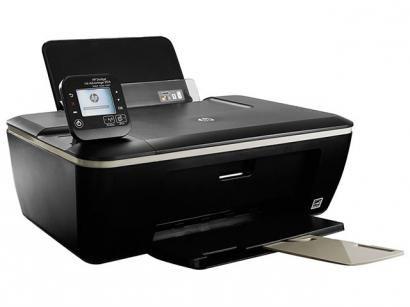 Multifuncional HP 3516 Ink Advantage Colorida - Wi-Fi