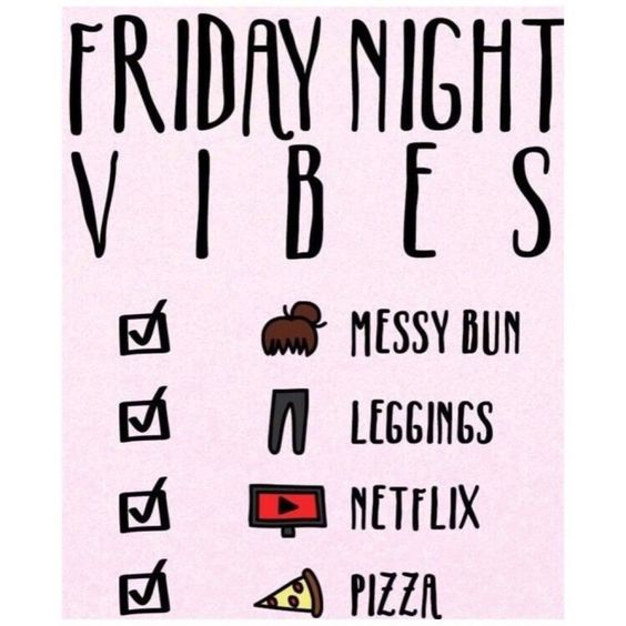 Friday night vibes... especially that messy bun!  #enjoy #fridaynight #friyay #vibes #mood #messybun