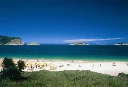 Praia de Camboinhas #Niteroi