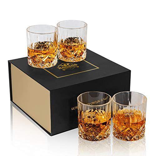 kanars wg02 verre de whisky kit de