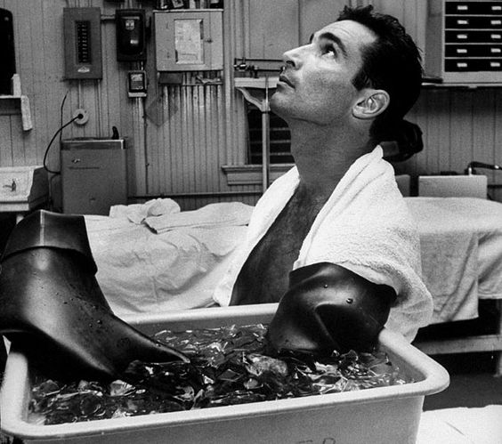 Sandy Koufax - 1965, 1966