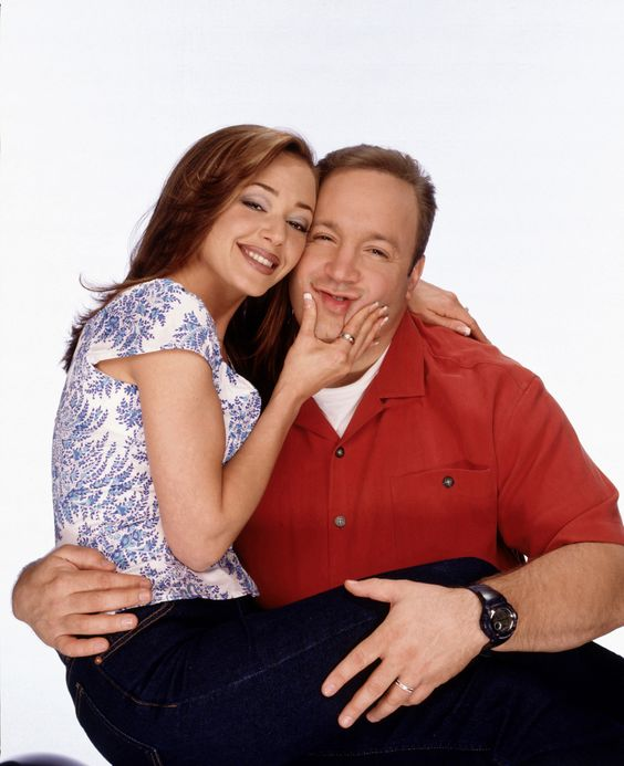 The King Of Queens Images Icons Wallpapers And Photos On Fanpop King Of Queens Queen Photos Favorite Celebrities
