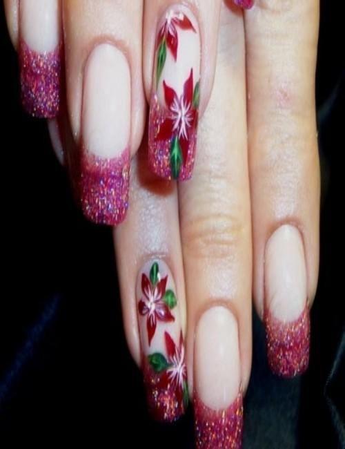 rose nail art designs 2013  - epublicitypr.com