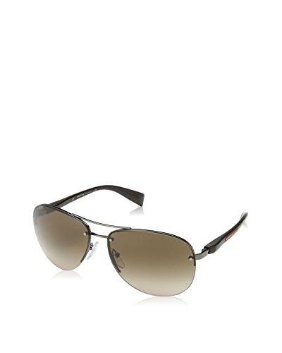 Prada Gafas de Sol Mod. 56MS 5AV6S162 (62 mm) Metal