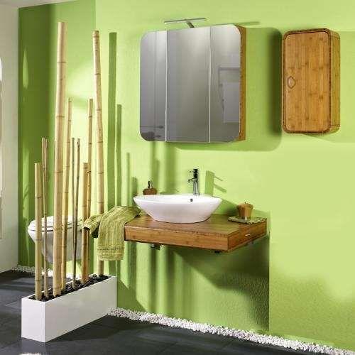 Bambus Im Badezimmer Bambus Badezimmer Badezimmer Unterschrank