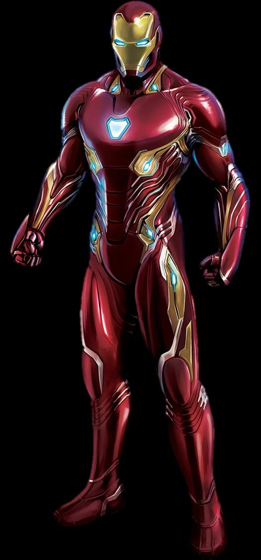 Avengers Infinity War Mark Iron Man Suit Deviantart Iron Man Avengers Iron Man Wallpaper Iron Man Suit