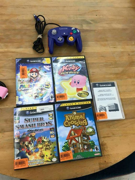 Gamecube games <--- My childhood! | Being a Nerd, Being Me | Pinterest |  Retro games, Video games and Nintendo