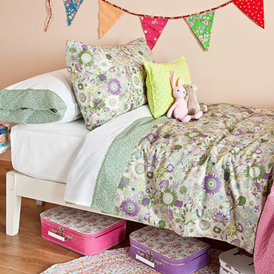 Liberty again - Zara home kids