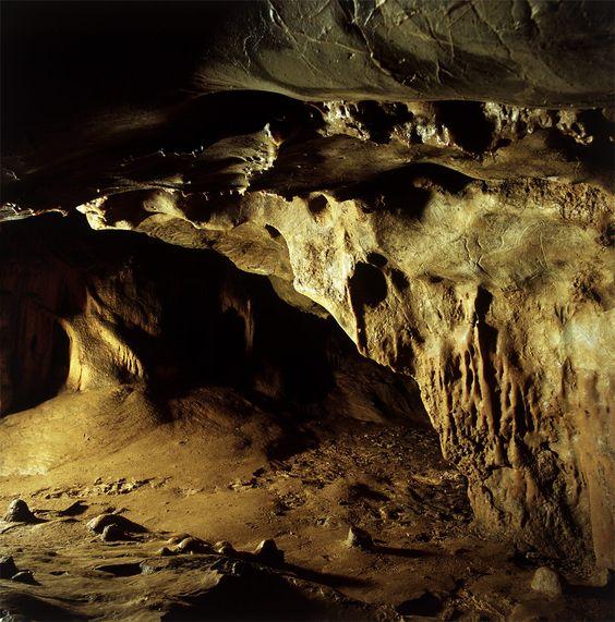 Cuevas prehistóricas en Besaya, #Cantabria #Spain