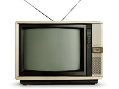 A history of television, the technology that seduced the world – and me