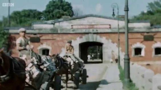 1945: The Savage Peace BBC Documentary 2015