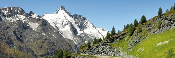 Ein Klassiker in den #Alpen, die #Großglockner #Hochalpenstraße. Das und noch viele weitere Highlights finden Sie auf unserer Webseite unter http://www.alpinresort.com/de/ausfluege-tipps .
