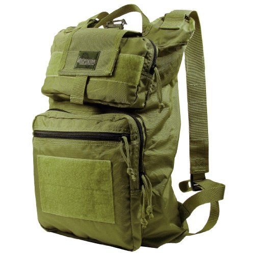 Maxpedition Rollypoly Extreme Knapsack