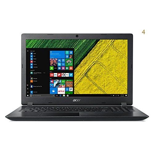 Acer A315 31 P4cr Gntsi 002 15 6 Inch Integrated Pc Acer Best Pc Black India Laptop Acer Swift Touch Screen Laptop Acer