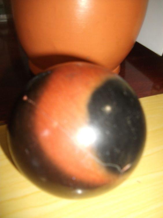 Esfera cerâmica: Selma Calheira