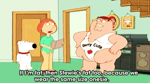 Porque Family Guy