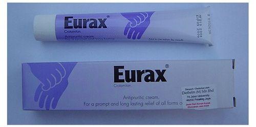يوراكس Eurax Skin Disorders Scabies Cream