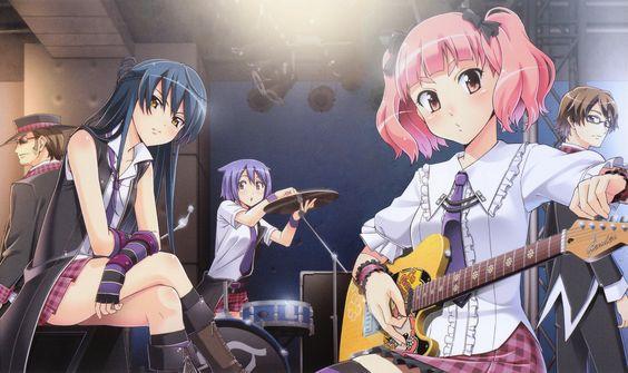 anime girls piratas - Pesquisa Google