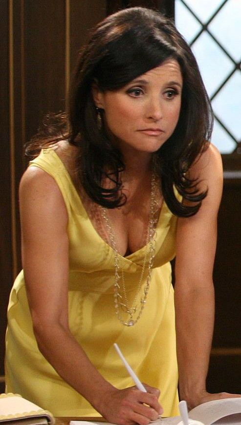 Julia louis dreyfus on pinterest for Where did julia louis dreyfus go to college