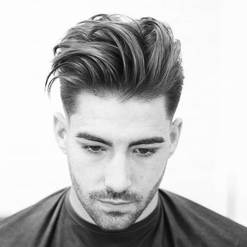 Best Men S Haircuts For Your Face Shape 2020 Guide Long Hair Styles Men Mens Hairstyles Medium Quiff Hairstyles