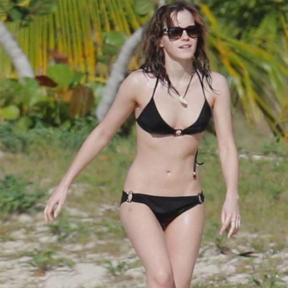 Emma Watson Hot Celebs Home
