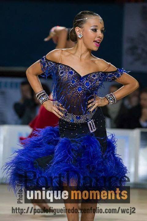 Taha Batu Cosar & Irenochka Türkkan | Bassano Open 2013 | World Junior II Latin Championships
